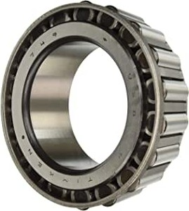 Timken Na749/742 D Double Row Tapered Roller Bearing Wholesales and Supplier
