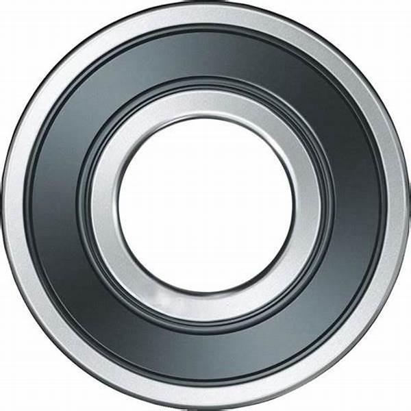 SKF NSK NTN Koyo NACHI Timken Auto Tapered Roller Bearing P5 Quality 6004 6204 6304 6404 6802 6902 16002 6002 6202 6302 Zz 2RS Rz Open Deep Groove Ball Bearing