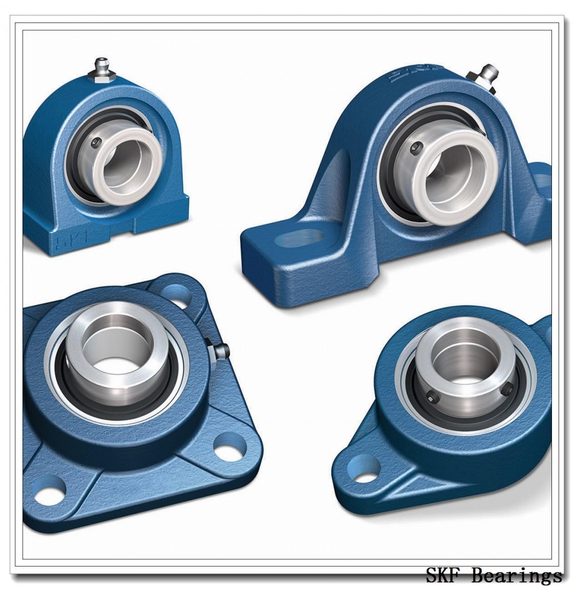 SKF NU310ECM/HC5C3 cylindrical roller bearings