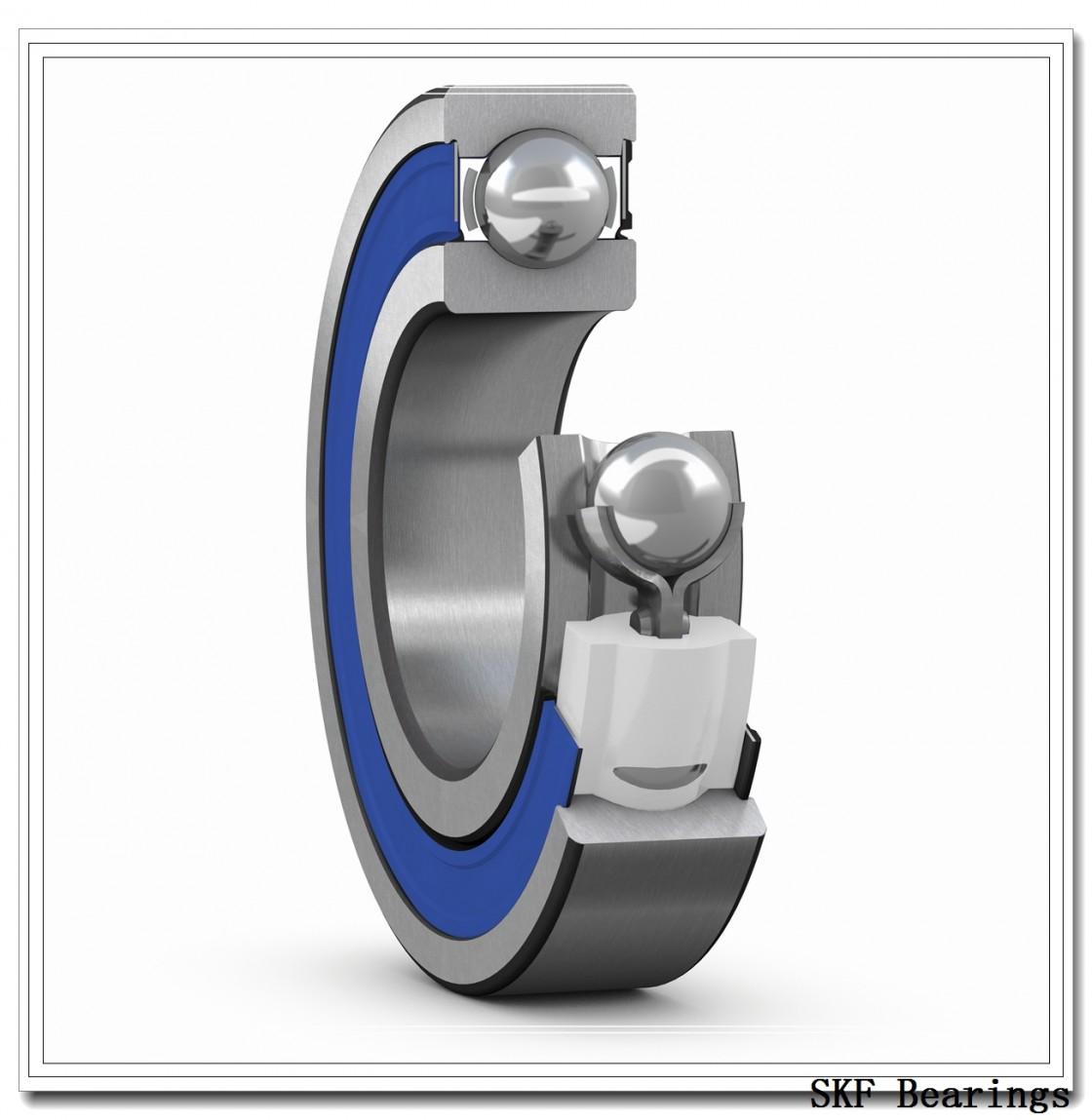 SKF SY 50 TR bearing units