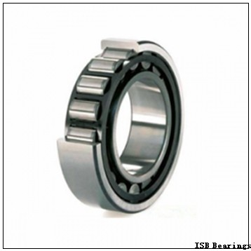 ISB TSF 14 C plain bearings