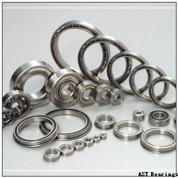 AST HK4512 needle roller bearings