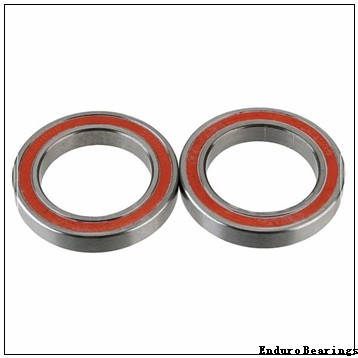 Enduro GE 45 SX plain bearings