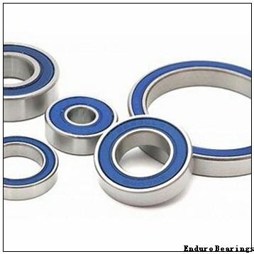 Enduro GE 85 SX plain bearings