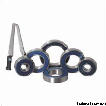 Enduro GE 55 SX plain bearings