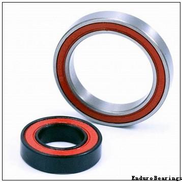 Enduro GE 50 SX plain bearings