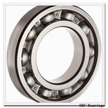 SKF 307-2ZNR deep groove ball bearings