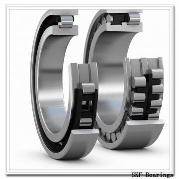 SKF NU320ECP cylindrical roller bearings