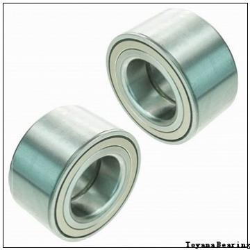 Toyana 33017 tapered roller bearings