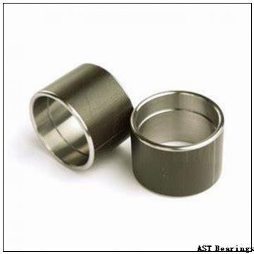 AST GAC25T plain bearings
