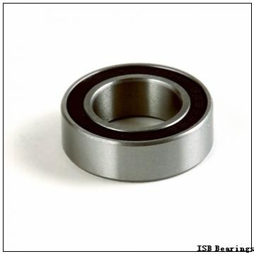 ISB GEZ 38 ES 2RS plain bearings