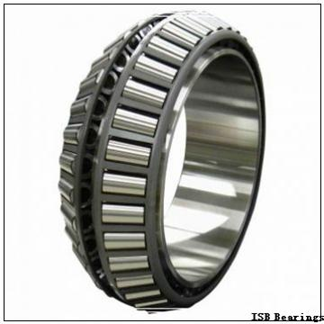 ISB SQ 12 C RS plain bearings