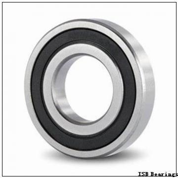 ISB GEZ 38 ES 2RS plain bearings