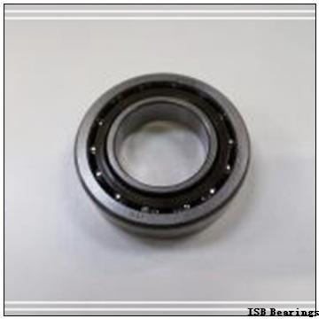 ISB SS 619/7-ZZ deep groove ball bearings