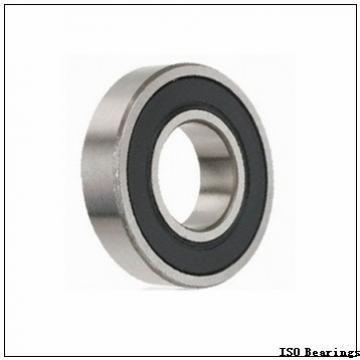 ISO BK5520 cylindrical roller bearings