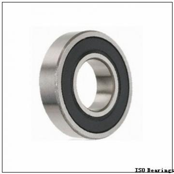 ISO NJ31/500 cylindrical roller bearings