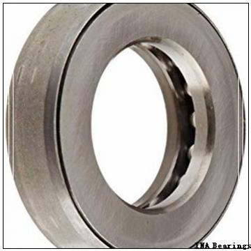 INA RCT11 thrust roller bearings