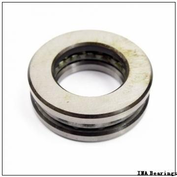 INA 2458 thrust ball bearings