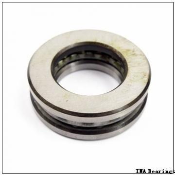INA GE25-ZO plain bearings