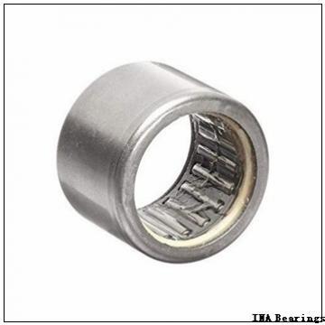 INA GE 20 PB plain bearings
