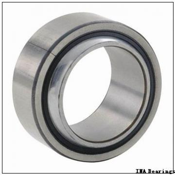 INA CSEAA 010 TN angular contact ball bearings