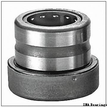 INA K81124-TV thrust roller bearings