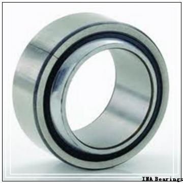 INA SL185011 cylindrical roller bearings