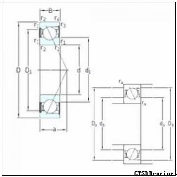 CYSD NNU4928/W33 cylindrical roller bearings