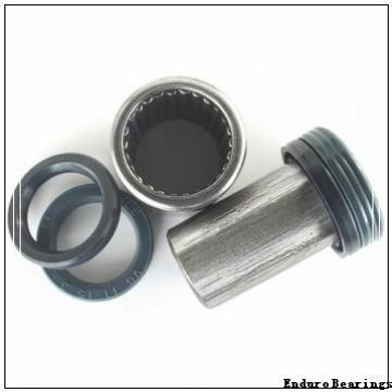 Enduro GE 70 SX plain bearings
