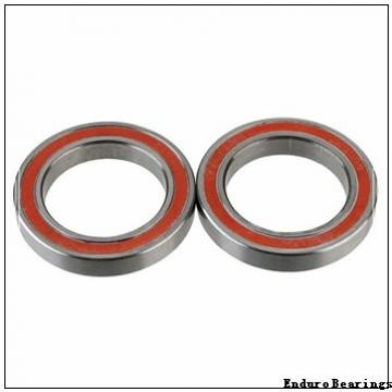 Enduro GE 40 SX plain bearings
