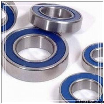Enduro GE 120 SX plain bearings