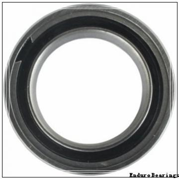 Enduro GE 110 SX plain bearings