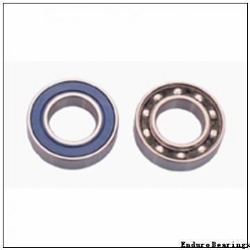 Enduro GE 95 SX plain bearings