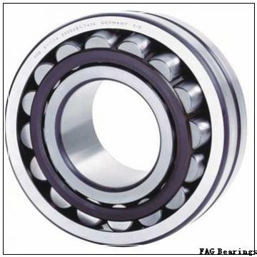 FAG HSS71909-E-T-P4S angular contact ball bearings