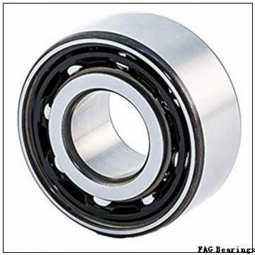 FAG 23134-E1A-K-M + AH3134A spherical roller bearings