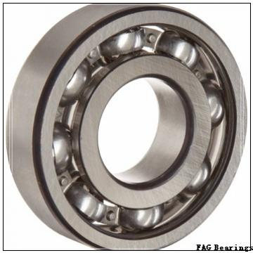 FAG QJ328-N2-MPA angular contact ball bearings