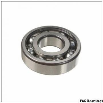 FAG 230/670-B-MB spherical roller bearings