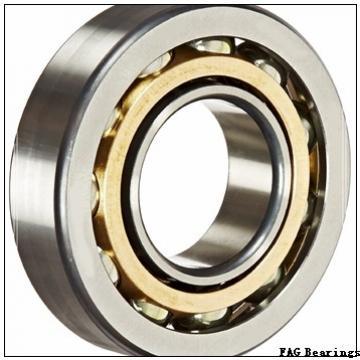 FAG 54210 thrust ball bearings