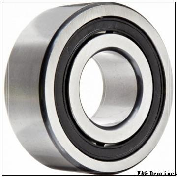 FAG 230/710-B-K-MB + H30/710-HG spherical roller bearings