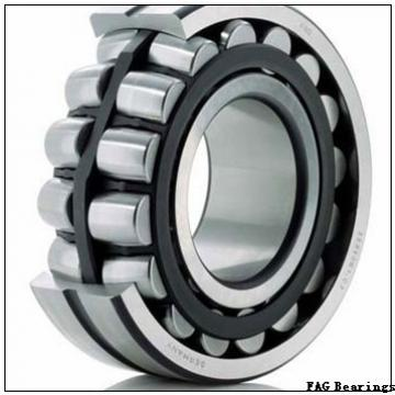 FAG S6200-2RSR deep groove ball bearings