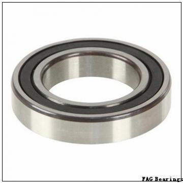 FAG K387-A-382-A tapered roller bearings