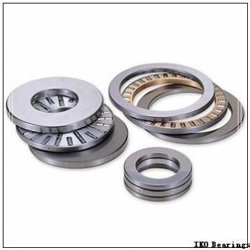 IKO TA 1012 Z needle roller bearings