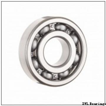 ZVL 33117A tapered roller bearings