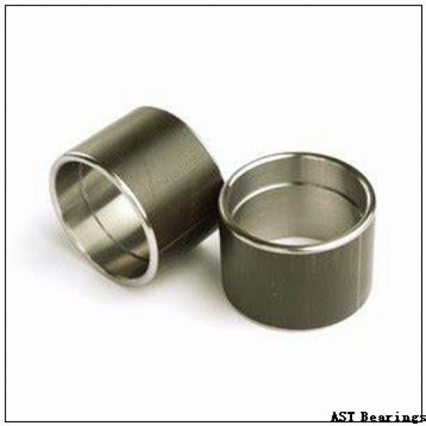 AST GAC35S plain bearings #1 image