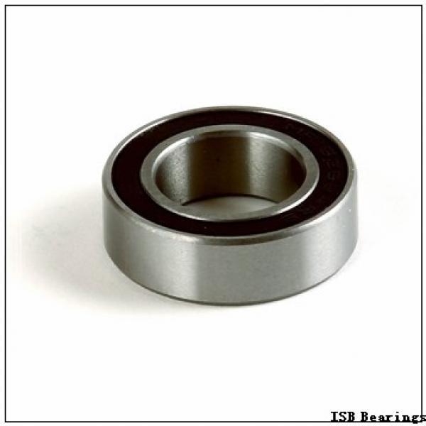 ISB 627-2RS deep groove ball bearings #1 image