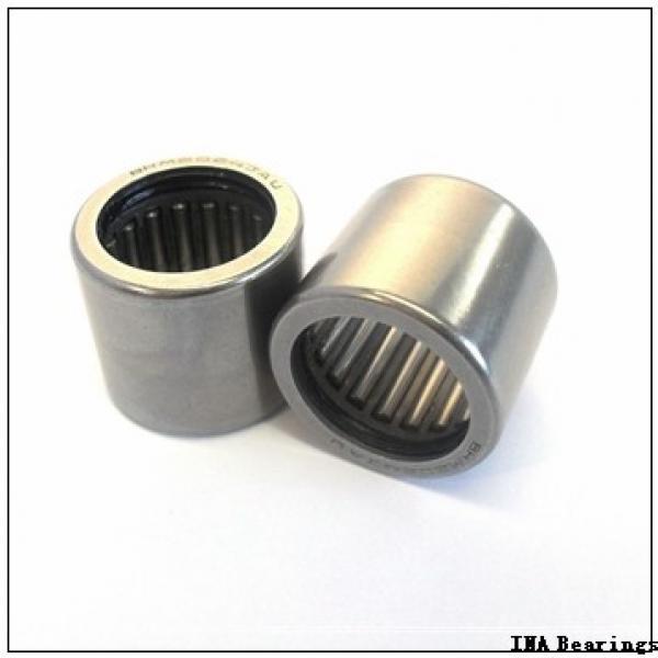 INA PASE55 bearing units #1 image