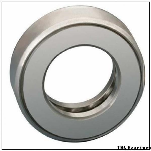 INA NK110/40-XL needle roller bearings #1 image