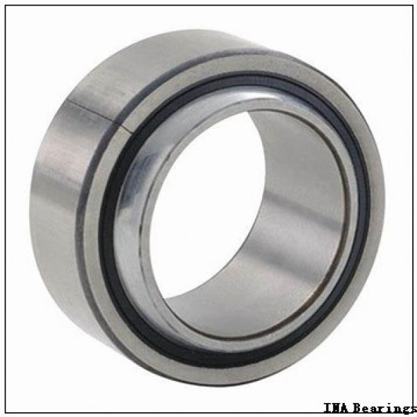 INA F-230539.1 angular contact ball bearings #1 image