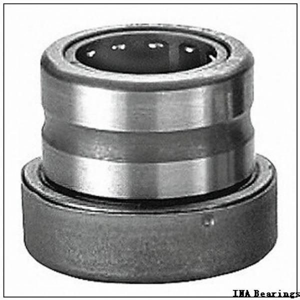 INA 4420 thrust ball bearings #2 image