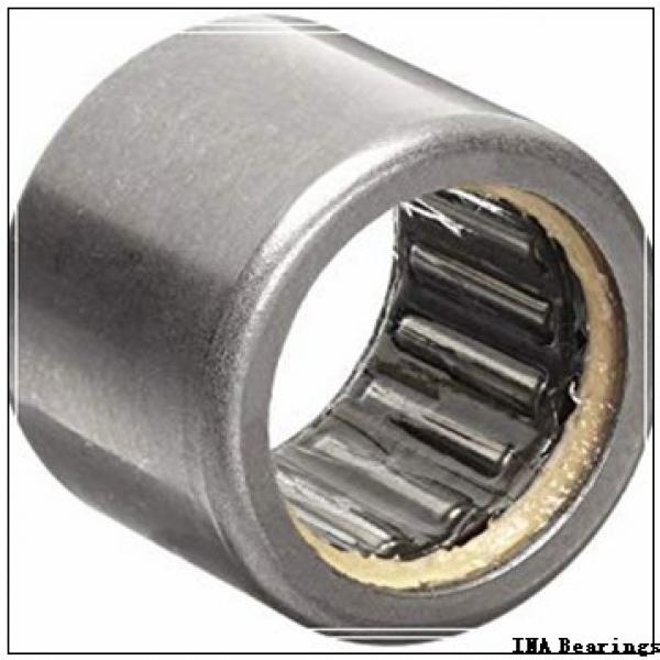 INA SL183024 cylindrical roller bearings #1 image